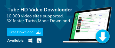 Download videos from YouTube to your computer
