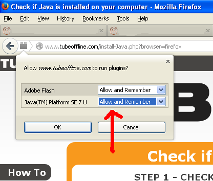 how to get your java file